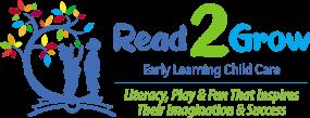 Read 2 Grow Logo