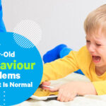 3-Year-Old Behaviour Problems & What Is Normal