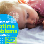 10 Common Naptime Problems and Solutions