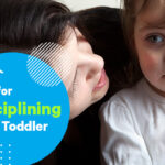 Tips for Disciplining Your Toddler