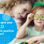 Can you give your child too much positive attention
