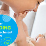 Stages for bonding and attachment in babies