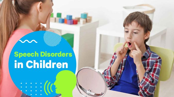 Speech Disorders in Children