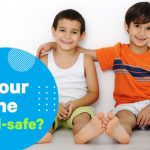 Is Your Home Child-Safe